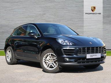 Homepage | Porsche Centre Reading