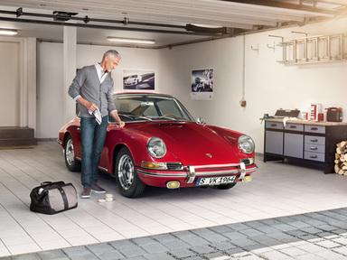 Accessories Porsche Centre Reading