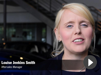 Welcome to Porsche Centre Reading from our Aftersales Manager, Louise Jenkins-Smith